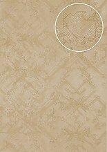 Grafik Tapete Atlas SIG-580-3 Vliestapete