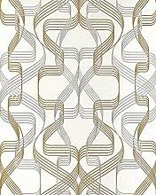 Grafik-Tapete EDEM 507-20 Designer Tapete