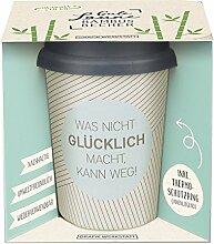 Grafik-Werkstatt Das Original 60943 Kaffeebecher,