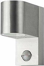 Grafner® Aluminium Außenleuchte mit