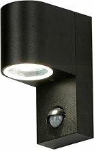 Grafner® Aluminium Außenleuchte Wandlampe Down