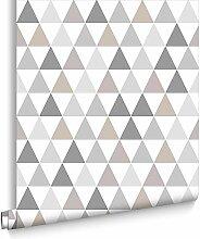 Graham & Brown 103167 Kollektion Symmetry Vlies