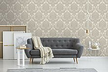 Graham & Brown 106674 Tranquility Tapete, taupe