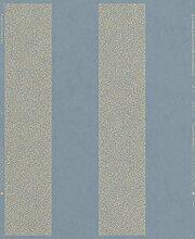 Graham & Brown Vlies Tapete Kollektion Artisan, blau, 33-327