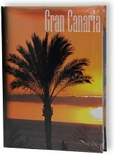 Gran Canaria Fotoalbum Einsteckalbum 10x15