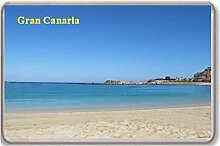 Gran Canaria/fridge magnet.!! - Kühlschrankmagne