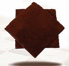 Gran tienda Teppich Quadrat Nähte Dicke Polyester