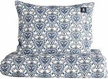 Grand Design 9399-12Single Paisley, blau