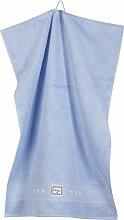 Grand Design Vintage Handtuch LT, hellblau