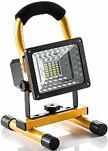 GrandBeing® led Arbeitsleuchte Taschenlampen