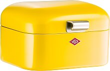 Grandy Mini - Retro Brotkasten - Lemonyellow
