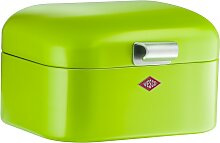 Grandy Mini - Retro Brotkasten - Limegreen