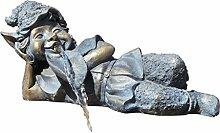 Granimex Pan Wasserspeier, Bronze Design