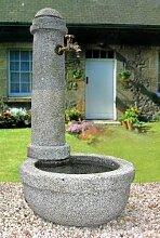 Granitbrunnen 'Auhof'