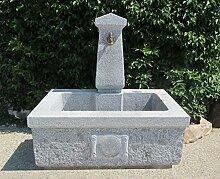 Granitbrunnen 'Forchtenstein' (Art. Nr.:
