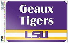 GRAPHICS & MORE Geaux Tigers LSU Home Business