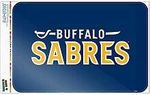 GRAPHICS & MORE NHL Buffalo Sabres Logo Home