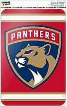 GRAPHICS & MORE NHL Florida Panthers Logo Home