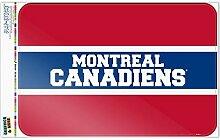 GRAPHICS & MORE NHL Montreal Kanadiens Logo Home