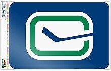 GRAPHICS & MORE NHL Vancouver Canucks Logo Home