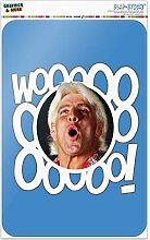 GRAPHICS & MORE WWE RIC Flair WOOOO Home Business
