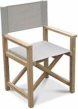 GRASEKAMP Qualität seit 1972 Teak Sessel Stuhl