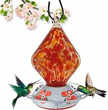 Grateful Gnome Vogelfutterstation Kolibri,