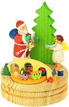 Graupner Holzminiaturen - Miniatur-Spieldose