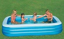 Gravidus Familienpool Kinderpool Family Pool Jumbo 305 x 183 cm