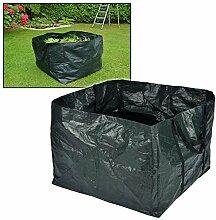 Gravidus Laubsack Abfallsack Gartentasche mit Tragegriffen