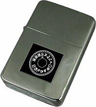 Gravur Feuerzeug SLR Kamera einwählen