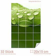 Graz Design 761120_20x15_80 Fliesenaufkleber