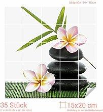 Graz Design 765254_15x20_110 Fliesenaufkleber