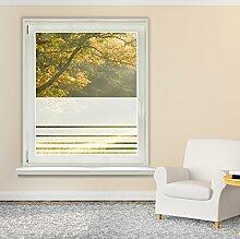 Graz Design 980061_40x80 Fensterfolie Glasdekor Sonnenschutz Sichtschutz Kche Bad WC (Gre=40x80cm)