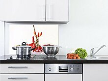 GRAZDesign 200055_80x50_SP Küchenrückwand