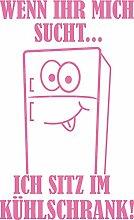 GRAZDesign 620478_57_045 Kühlschrank Aufkleber