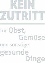 GRAZDesign 620483_50_072 Kühlschrank Aufkleber