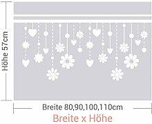 GRAZDesign 980078_100x57 Sichtschutzfolie