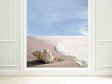 GRAZDesign Fensterfolie Badezimmer - Blickdichte