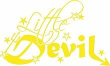 GRAZDesign Geschenke zur Geburt Kleiner Teufel -