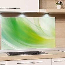GRAZDesign Küchen-Spritzschutz Glas, Bild-Motiv