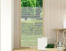 GRAZDesign Sichtschutzfolie Fenster - Folie für