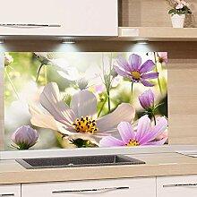 Glasbilder Küchenrückwand in vielen Designs online kaufen ...