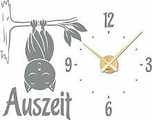 GRAZDesign Uhrzeit Lernen Kinder Auszeit -