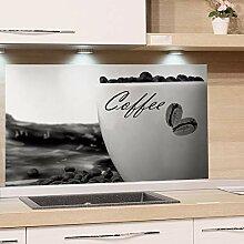GRAZDesign Wandpaneele Coffee - Fliesenspiegel