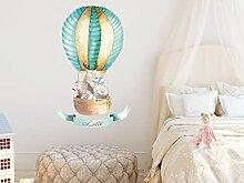 GRAZDesign Wandtattoo personalisiert Luftballon