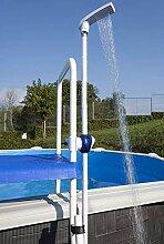Gre DPE10 - Außendusche für aufgestellte Pools
