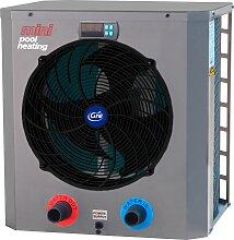 Gre Pool-Wärmepumpe HPM 30-Mini (LxBxH): 43,5 x