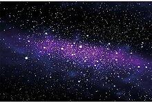 GREAT ART Fototapete Kinderzimmer – Sterne –
