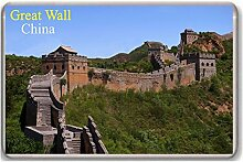 Great Wall/China/fridge magnet..!!! - Kühlschrankmagne